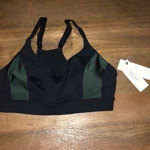 Calvin Klein performance sports bras